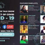 Covid19 Impact Talk Show