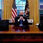 White House of Biden