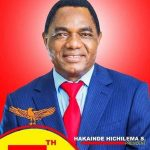 Zambia - The Incoming President